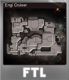 Engi Cruiser (Foil)