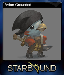 Avian Grounded