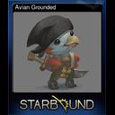Avian Grounded