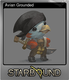 Avian Grounded (Foil)