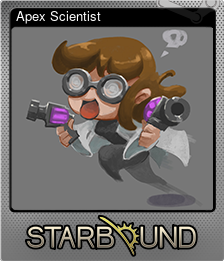 Apex Scientist (Foil)