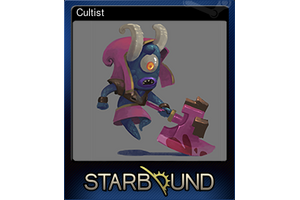 Cultist