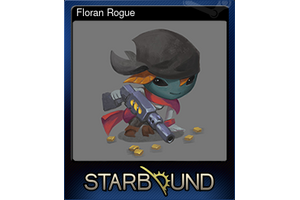 Floran Rogue