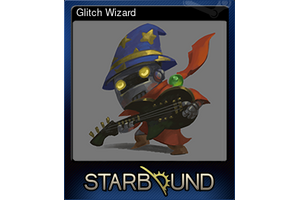 Glitch Wizard