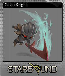 Glitch Knight (Foil)