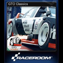 GTO Classics