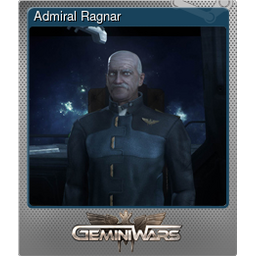 Admiral Ragnar (Foil)