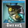 Mr. Moopsy (Foil)