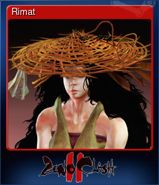 Rimat (Trading Card)