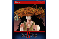 Rimat (Trading Card)