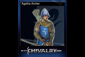 Agatha Archer