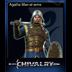 Agatha Man-at-arms