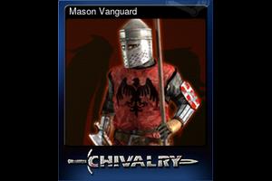 Mason Vanguard