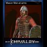 Mason Man-at-arms