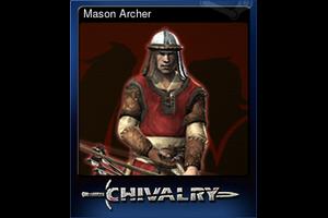 Mason Archer