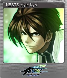 ?NESTS-style Kyo? (Foil)