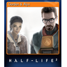 Gordon & Alyx (Trading Card)