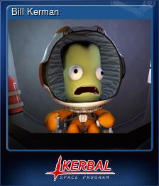 Bill Kerman