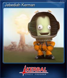 Jebediah Kerman