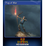 Fog of War (Trading Card)