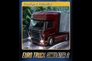 Prestige Reliability