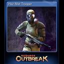 Haz-Mat Trooper