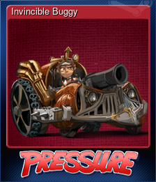 Invincible Buggy