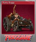 Rusty Buggy