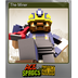 The Miner (Foil Trading Card)