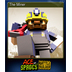 The Miner (Trading Card)
