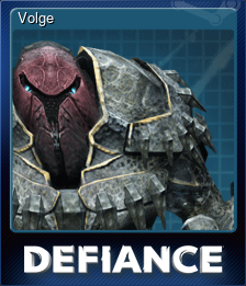 Volge (Trading Card)