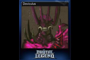 Doviculus