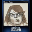 Eddie Riggs