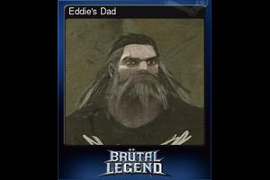 Eddie S Dad