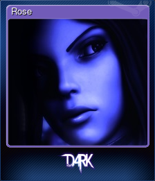 Rose (Trading Card)