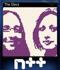 The Devs