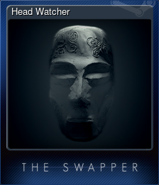 Head Watcher (Trading Card)