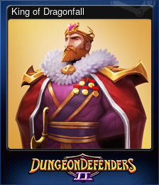 King of Dragonfall