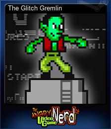 The Glitch Gremlin