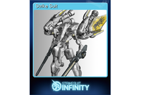 Strike Suit (Trading Card)