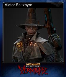 Victor Saltzpyre