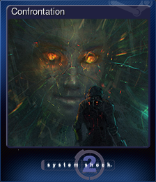 Confrontation (Trading Card)