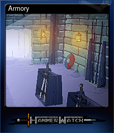Armory (Trading Card)