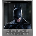 Batman (Foil Trading Card)