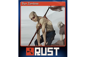 Bye Zombies