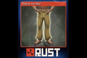 Status Symbol