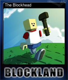 The Blockhead
