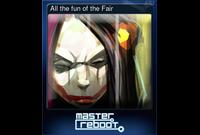 All the fun of the Fair (Trading Card)