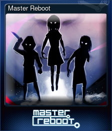 Master Reboot (Trading Card)
