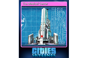 The Medical Center